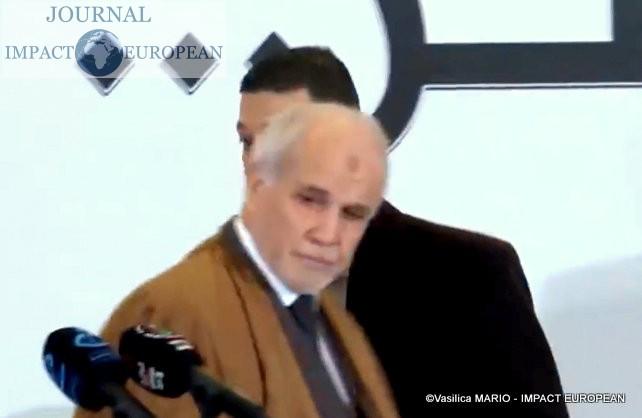 02.Alger contre le nouveau président élu