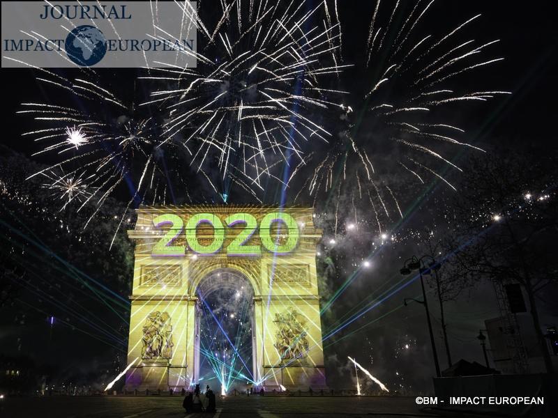 56-nouvel an 2020 56