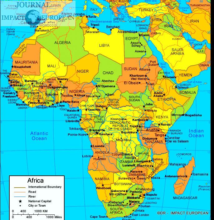 2019/2020: l'Afrique renouvelle ses dirigeants ou les prolonge