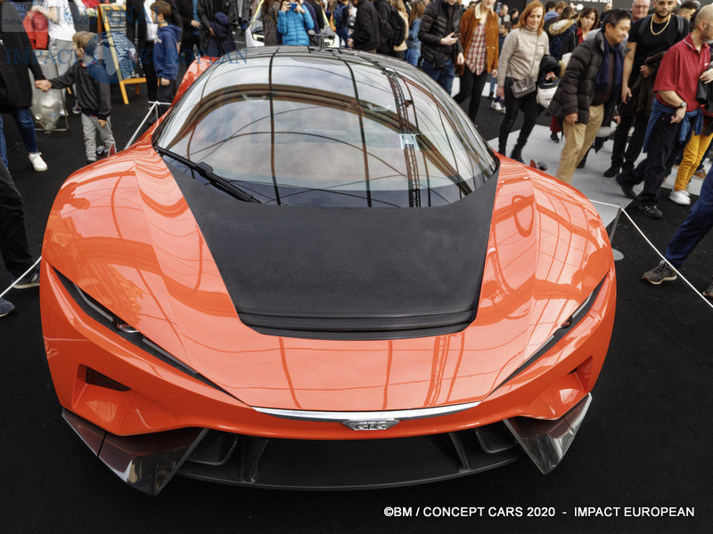 12-concept cars 2020 12