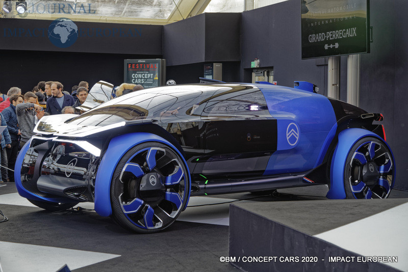 20-concept cars 2020 20