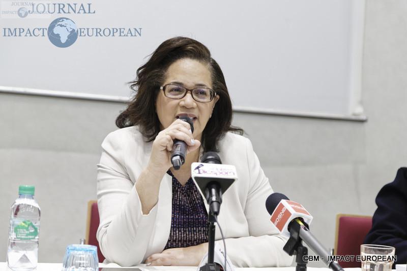 Cécile Mukendi-Papa: médecin généraliste et mère de famille, candidate aux Municipales à Evry-Courcouronnes