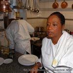 Babette de Rozières, porte-parole des restaurateurs